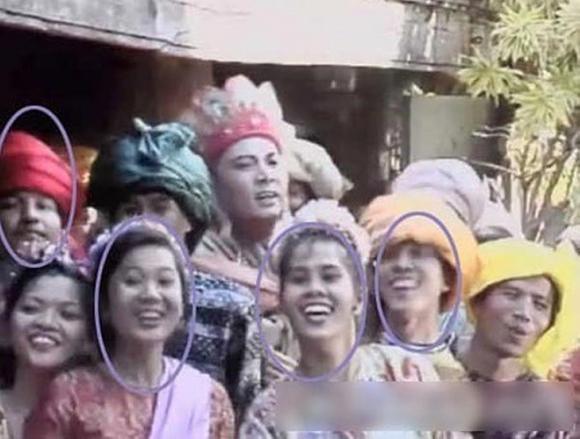 nhặt sạn Tây Du Ký,Tây Du Ký 1986,phim Hoa ngữ