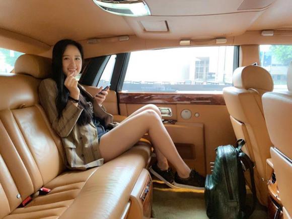 Mai Phương Thúy, Mai Phương Thúy giàu có, Hoa hậu Mai Phương Thúy, Mai Phương Thúy giàu cỡ nào