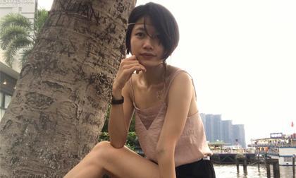 Trà My 'Thương nhớ ở ai', diễn viên Trà My, sao Việt