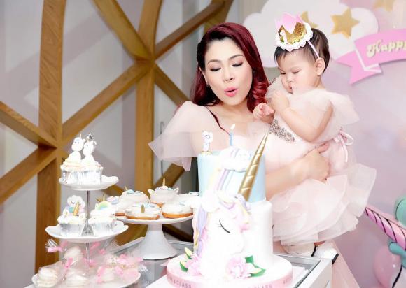 thanh thảo, con gái ca sĩ Thanh Thảo, sao Việt, con sao, sinh nhật