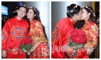 ,Ca sĩ Đông Nhi,nữ ca sĩ Đông Nhi,ca sĩ trang pháp, diễn viên Hoàng Yến Chibi, sao Việt