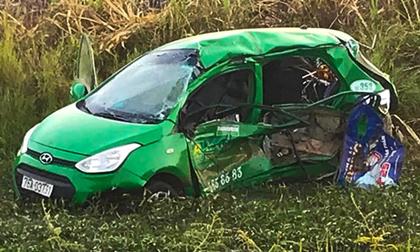 tai nạn giao thông, container, xế hộp, Phú Thọ