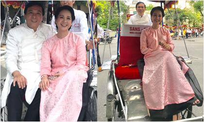 sao Việt, Ngân Quỳnh, Lan Hương