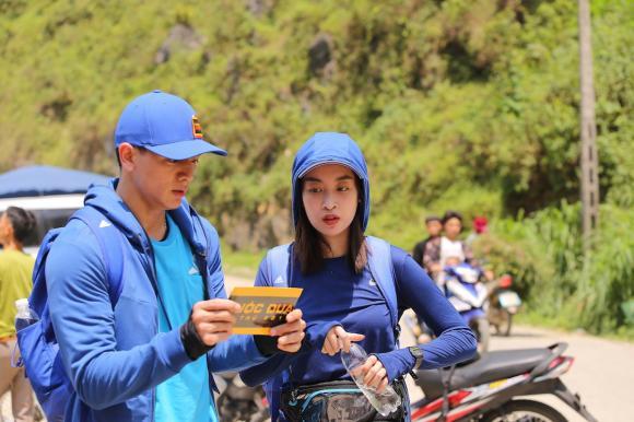 hoa hậu Kỳ Duyên, hoa hậu H'Hen Niê, ca sĩ MLee, á hậu Lệ Hằng, siêu mẫu Minh Triệu, cuộc đua kì thú 2019