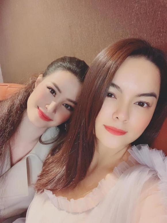 Phạm Quỳnh Anh, Đông Nhi, sao Việt