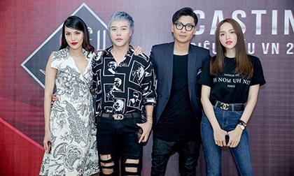 Trần Ngọc Lan Khuê,Giải vàng siêu mẫu Lan Khuê, sao Việt