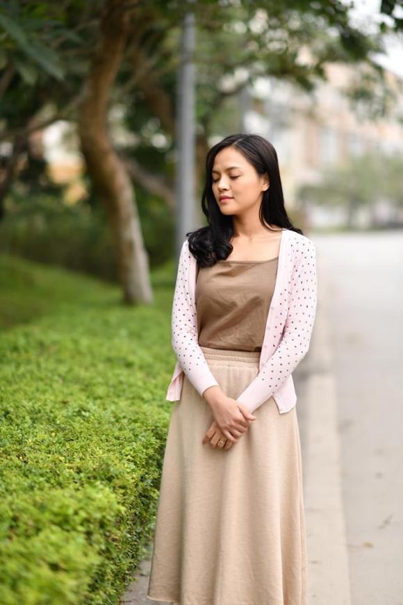 diễn viên Thu Quỳnh, Về nhà đi con, sao Việt