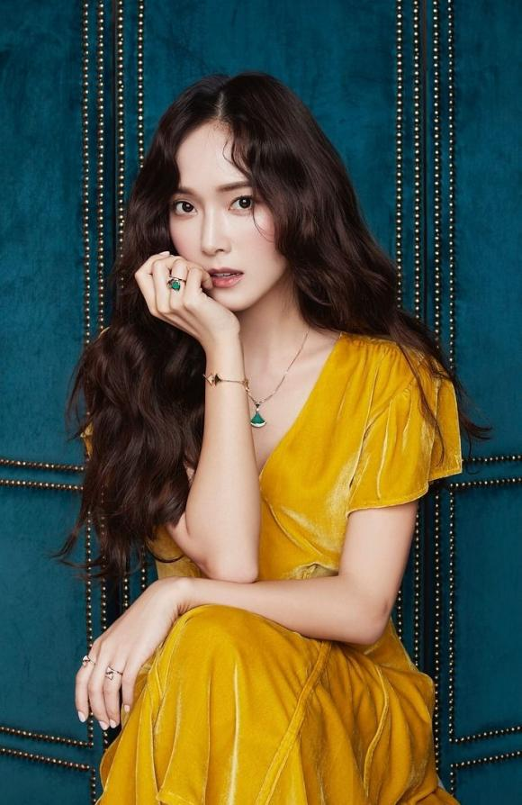 Jessica Jung, DBSK, NTC, sao hàn
