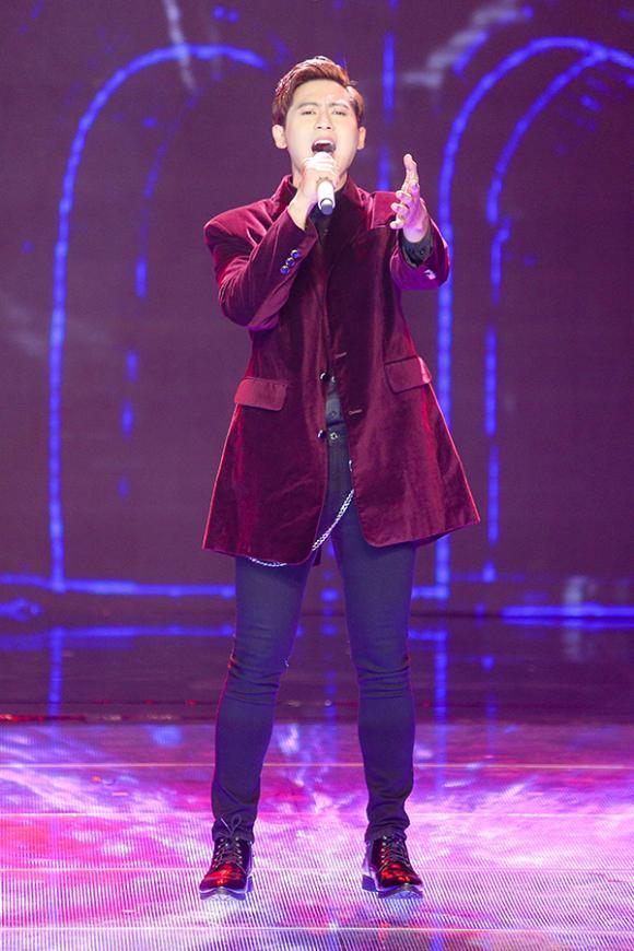 Giọng hát Việt 2019, ca sĩ Thanh Hà, ca sĩ Tuấn Hưng, danh ca Tuấn Ngọc, nhạc sĩ Hồ Hoài Anh
