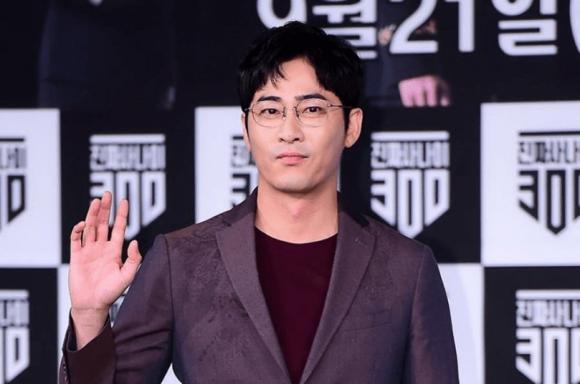 Kang Ji Hwan, cưỡng hiếp, sao hàn