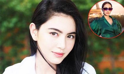 Chiếc lá bay,Baifern Pimchanok,phim về người chuyển giới,phim Thái