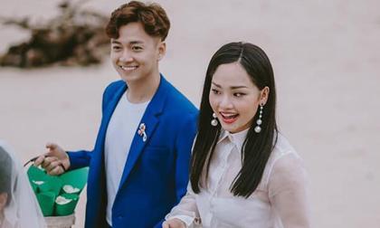ca sĩ Ngô Kiến Huy, ca sĩ Đông Nhi, ca sĩ Noo Phước Thịnh, sao Việt