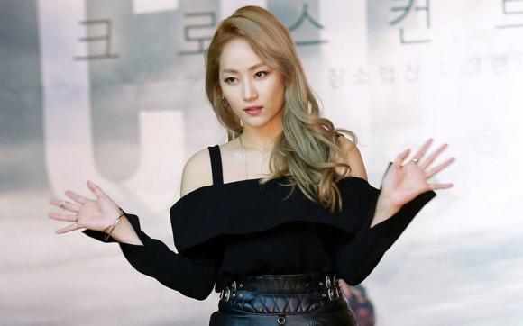 sao hàn quá khứ, Tiffany (SNSD), Leeteuk (Super Junior)