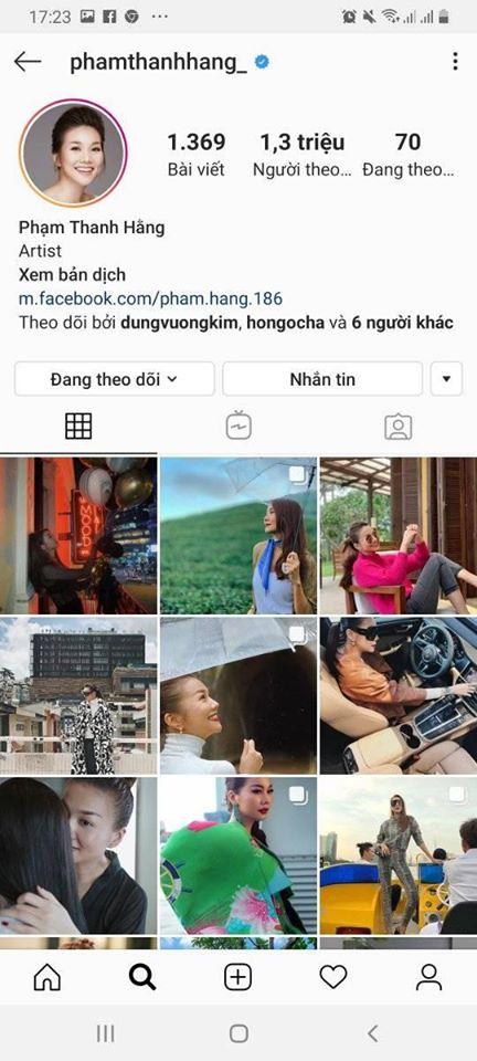 sao việt, mỹ nhân việt, instagram sao việt, sao nữ có instagram nhiều người theo dõi