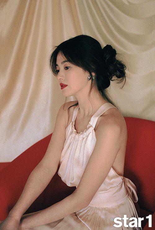 Song Joong Ki,Song Hye Kyo ly hôn Song Joong Ki,sao Hàn