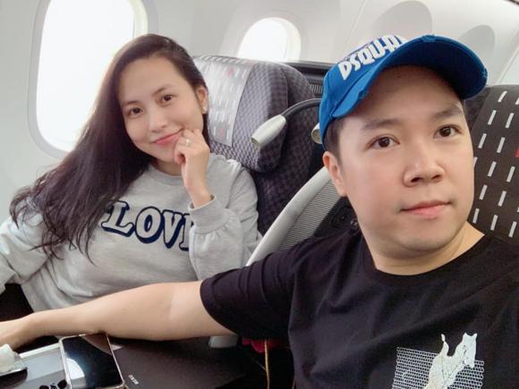 Lê Hiếu, vợ chồng Lê Hiếu, sao Việt