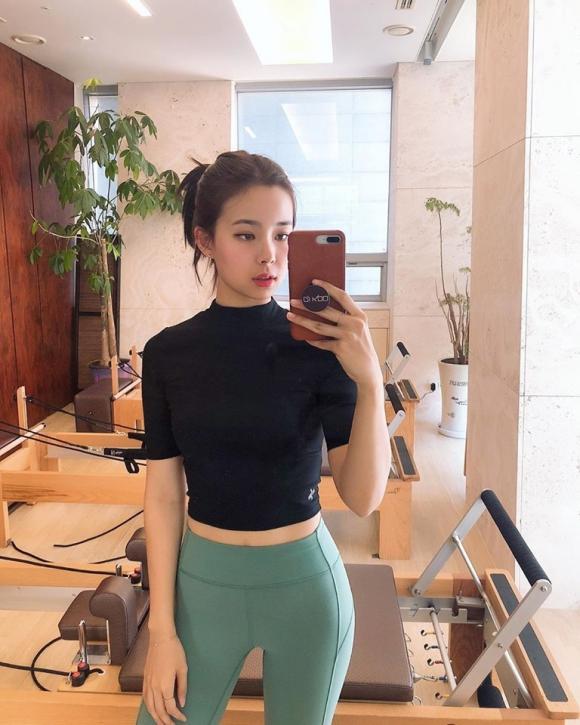 Hoa hậu Hàn Quốc 2019, Kim Se Yeon, Hoa hậu Hàn Quốc