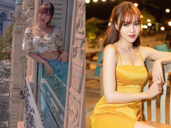 Ninh Dương Lan Ngọc, ca sĩ Minh Hằng, diễn viên Minh Hằng, sao Việt