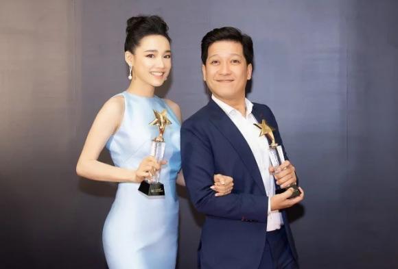nữ diễn viên Nhã Phương, sao Việt