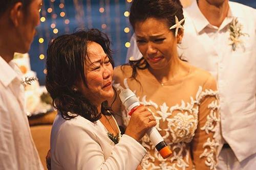 Phương Vy idol, ca sĩ Phương Vy, sao Việt, mẹ Phương Vy idol