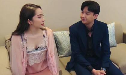 diễn viên Quốc Trường, diễn viên Bảo Thanh, diễn viên Anh Vũ, sao Việt