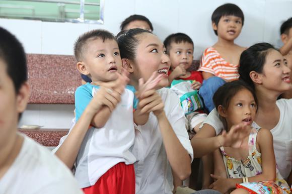 Miss World Vietnam, thí sinh Miss World Việt Nam, sao Việt