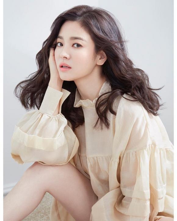 Song Hye Kyo,Song Joong Ki,sao Hàn