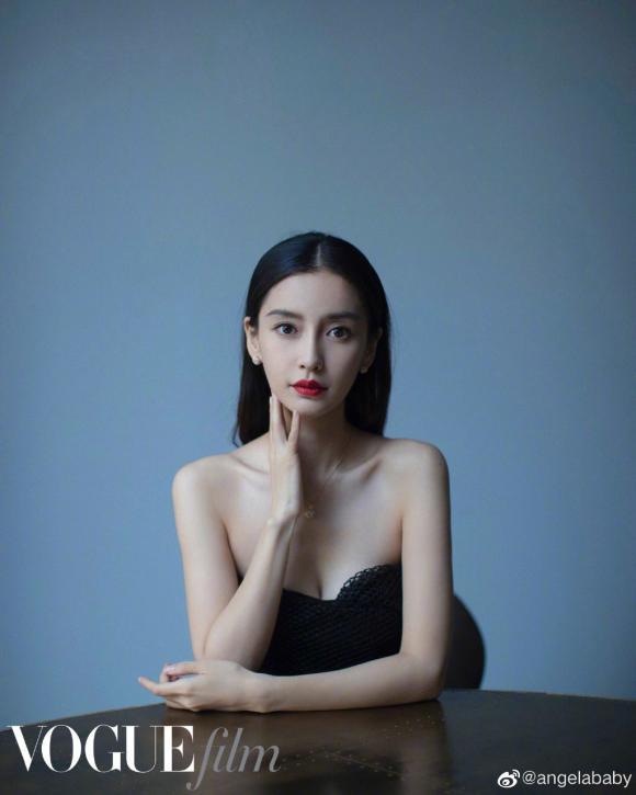 sao Hoa ngữ,Huỳnh Hiểu Minh,Angelababy