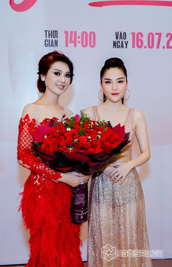 ca sĩ Lâm Khánh Chi, chồng Lâm Khánh Chi, sao Việt