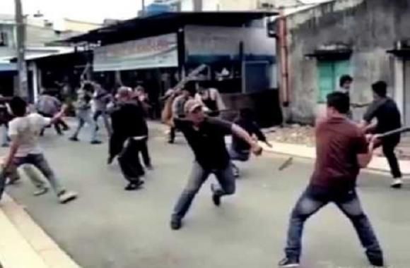 Hỗn chiến, Khánh Hòa, an ninh khánh hòa, hỗn chiến ở khánh hòa