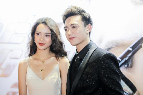 Soobin Hoàng Sơn, sao việt