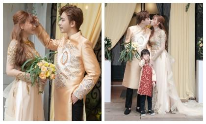 Ca sĩ Thu Thuỷ, đám cưới ca sĩ Thu Thuỷ, sao Việt