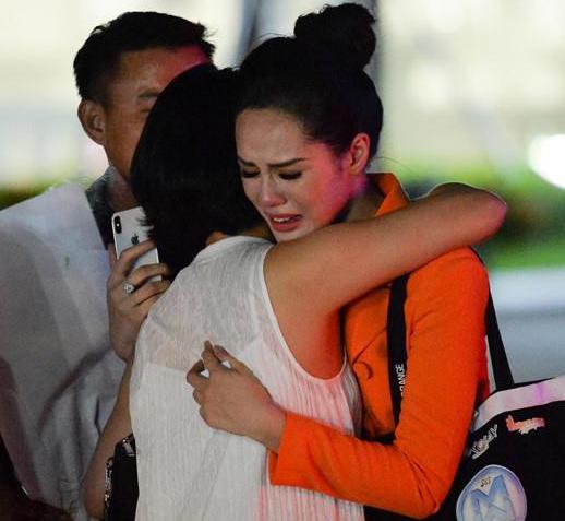 Bạn gái trọng đại,tuyển thủ quốc gia,miss world vietnam