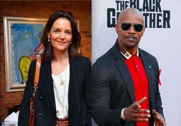 vợ cũ Tom Cruise, Katie Holmes, sao Hollywood