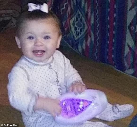 cặp đôi ác quỷ giết con gái 1 tuổi, vụ án chấn động, giết người