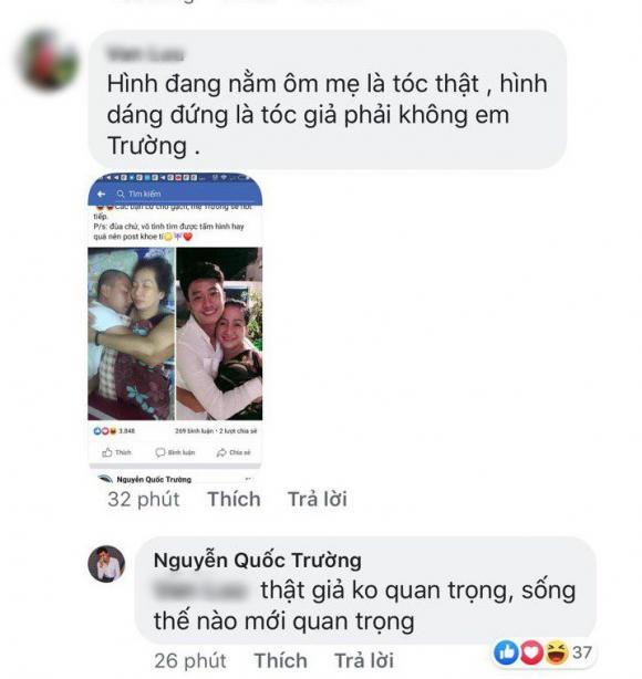 diễn viên Quốc Trường, sao Việt