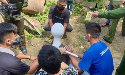 Sát hại nữ sinh giao gà, Nữ sinh giao gà ở Điện Biên, Tin pháp luật