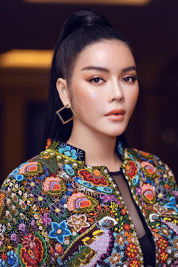 Diễn viên Lý Nhã Kỳ,Hoa hậu đền Hùng Giáng My, sao Việt
