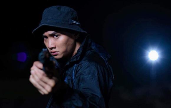 diễn viên Quốc Trường, NSND Hoàng Dũng, sao Việt, Về nhà đi con