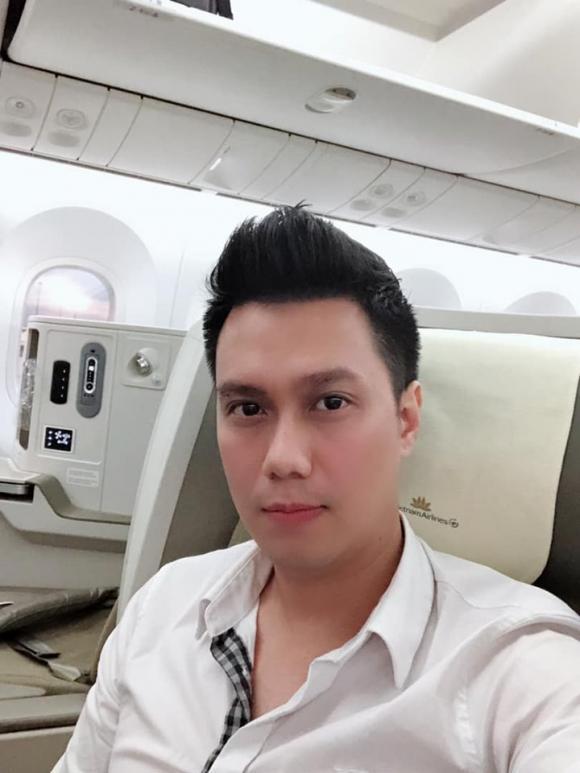 diễn viên Việt Anh, quế vân, sao Việt