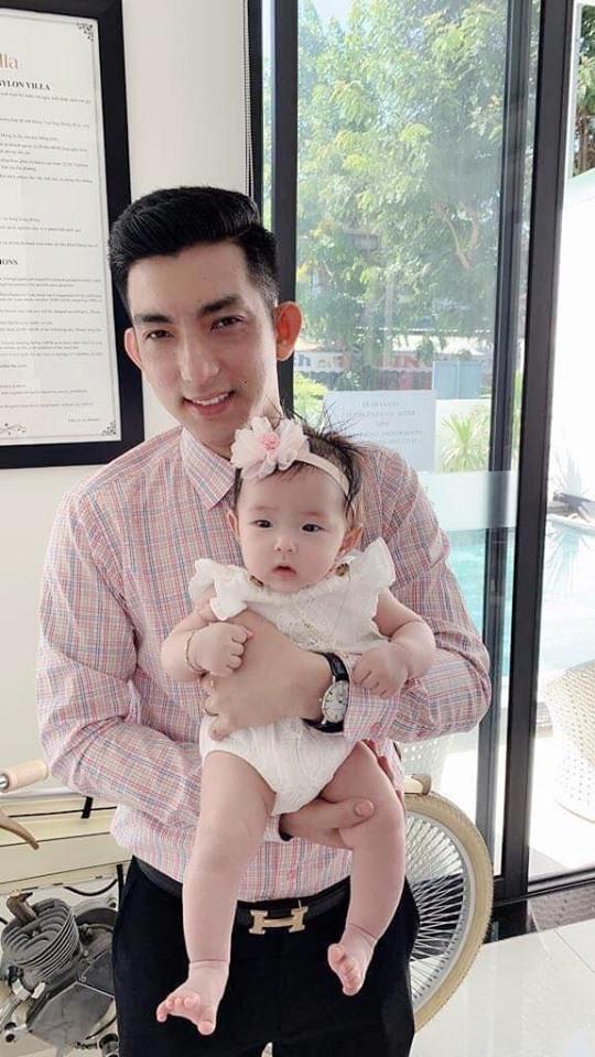chồng cũ Phi Thanh Vân, Bảo Duy, vợ Bảo Duy
