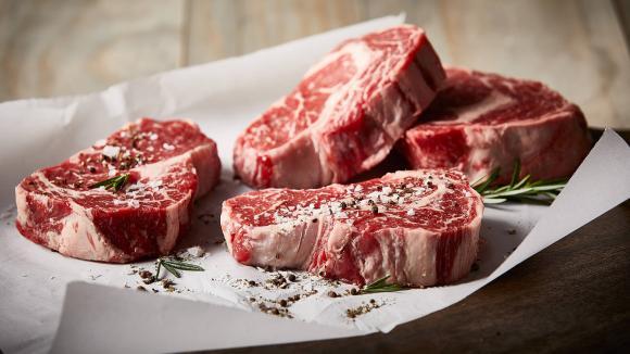 Các loại thịt tốt cho sức khỏe, Thịt đỏ, Thịt gia cầm