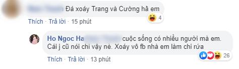 ca sĩ Hồ Ngọc Hà,nữ ca sĩ hồ ngọc hà,nữ ca sĩ đàm thu trang,doanh nhân cường đô la, sao Việt
