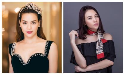 subeo, nữ ca sĩ hồ ngọc hà, sao Việt