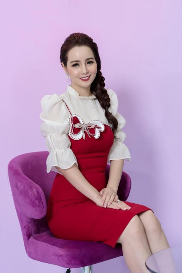 Mai Thu Huyền, diễn viên Mai Thu Huyền, sao Việt