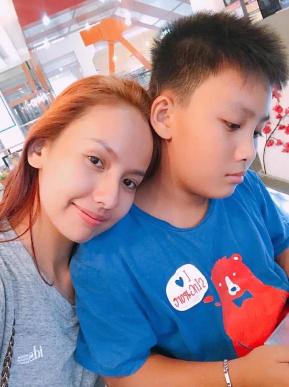 Thúy Anh, diễn viên Thúy Anh, sao Việt