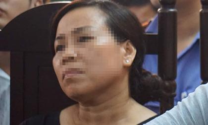 Cô gái bị chồng sắp cưới tạt axit, cựu thiếu úy công an, tạt axit
