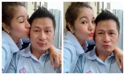 Bằng Kiều,  Trizzie Phương Trinh, sao Việt