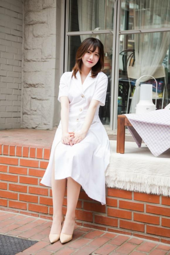 Goo Hye Sun,Ahn Jae Hyun,Oh Yeon Seo,sao Hàn