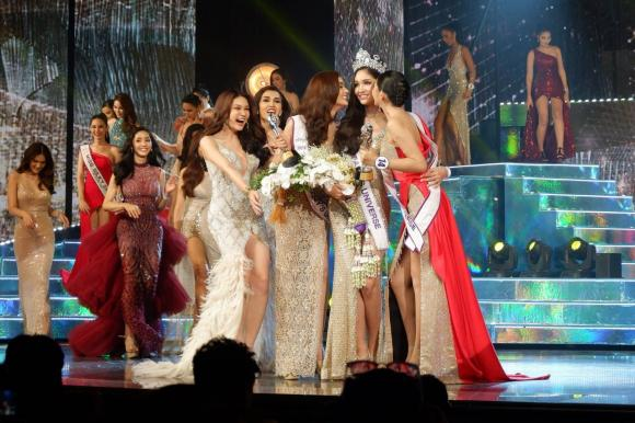 Hoa hậu Chuyển giới Thái Lan, Hoa hậu Chuyển giới Thái Lan 2019, Dear Ritai Pryasiyong, Hoa hậu Yoshi